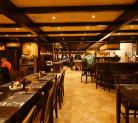 restaurant zaal