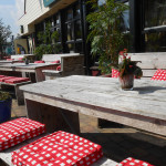 Trouwen in Sneek picknick