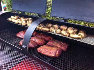 Uit eten in Dokkum met een indoor of outdoor BBQ