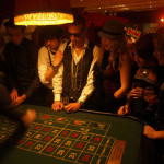 casino Personeelsuitje Friesland Old Dutch