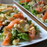 Salade-van-het-koude-buffet
